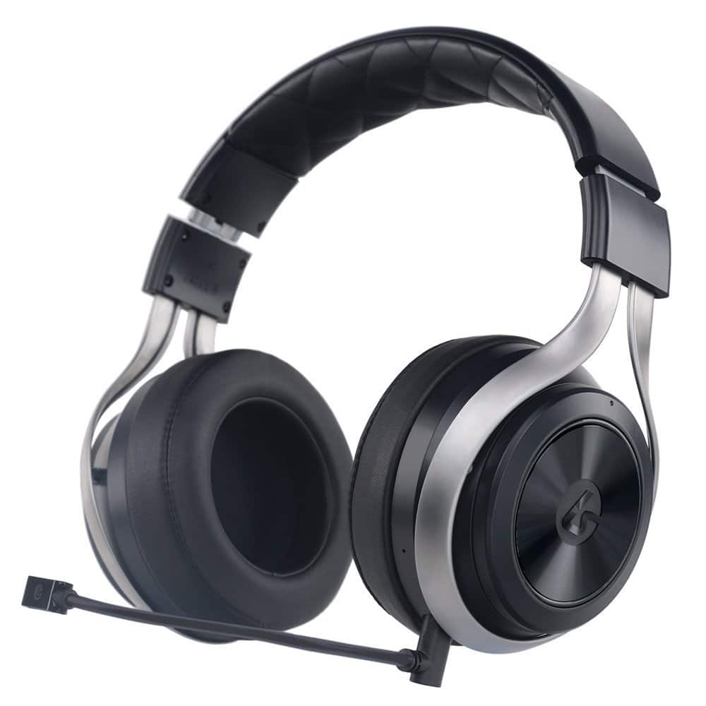 Gaming Headset Costco
