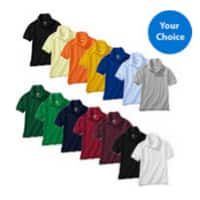 Walmart Deal: Kids Polo Shirts $3.75 each (4pack) - cyberweek @walmart