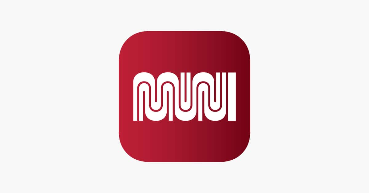 New One-Day $5 Muni Pass Available on MuniMobile App - San Francisco