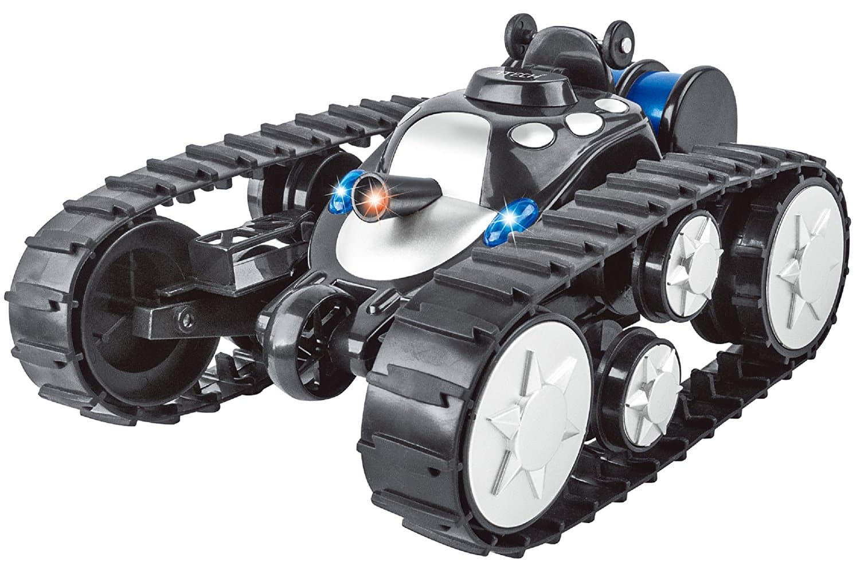 Remote Control RC Battle Tank Stunt Car $14.39 AC FS w/ Prime