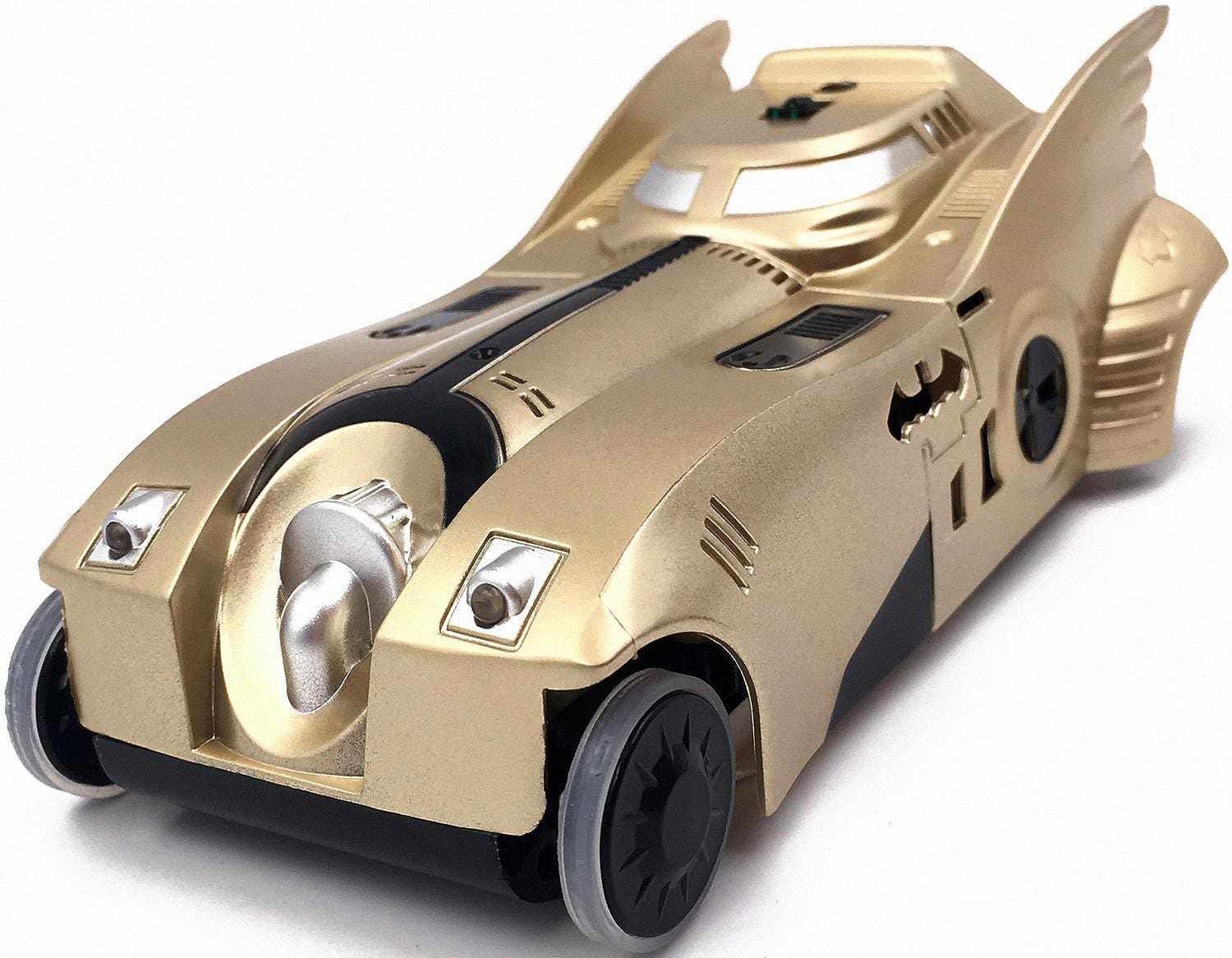 Wall Climbing Anti-Gravity Remote Control Car with Infrared Sensors $11.19 AC FS w/ Prime