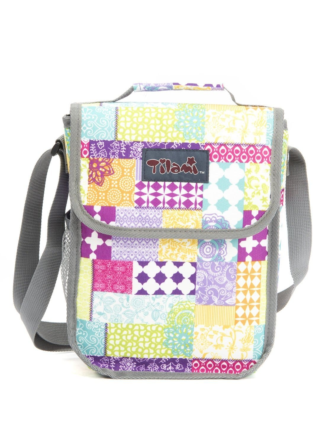 Insulated Lunch Bag Cooler Available in Multiple Colors $6.99 AC FS w/ Prime
