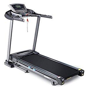 Marcy Folding Motorized Treadmill @ Amazon for $300
