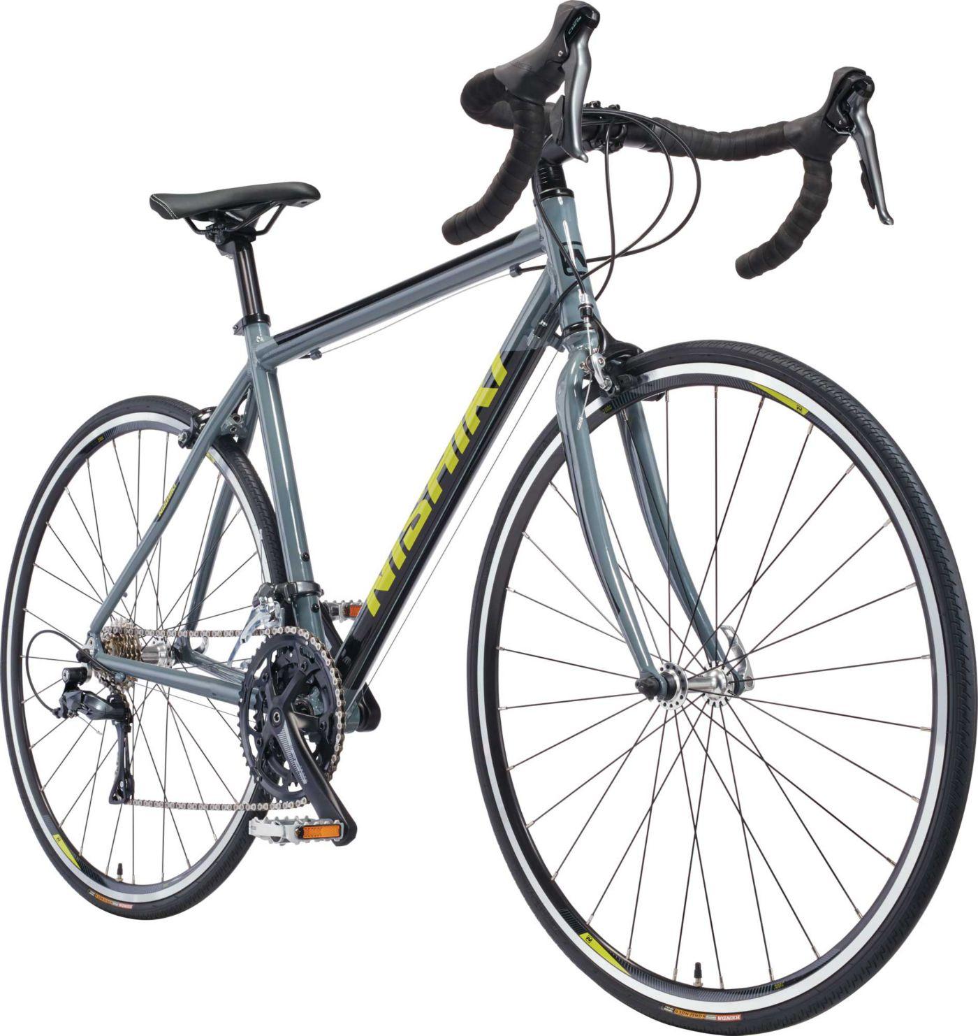 Nishiki Men S Maricopa Road Bike 419 98 Slickdeals Net