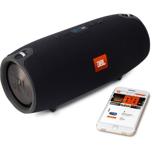 JBL Xtreme Portable Wireless Bluetooth Speaker (4 colors) - $149.99