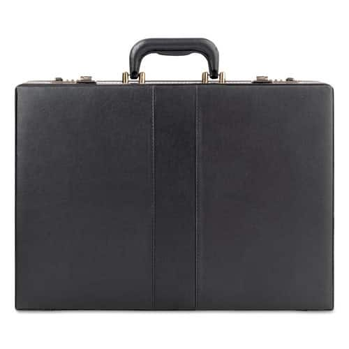 Solo Grand Central Attaché, Hard-sided with Combination Locks $ 21.79 @Amazon $21.79