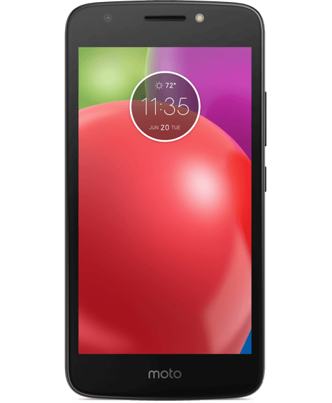 Ymmv: Sprint Moto E4 18mth lease at $0/mth after monthly credit, $11 upfront shipment + $37 to own after 18 months