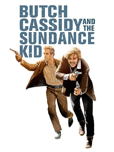 Butch Cassidy and the Sundance Kid Digital 4K UHD $4.99 at Amazon and Apple, Movies Anywhere Eligible