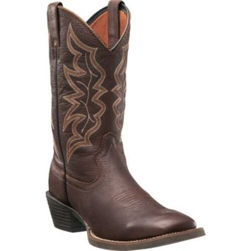 Justin Boots Men's Stampede All Star Western Boots [WIDTH : EE] $49.99