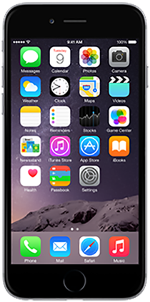32gb Grey iPhone 6 is NOW at Straight talk (not Walmart) with FREE overnight shipping