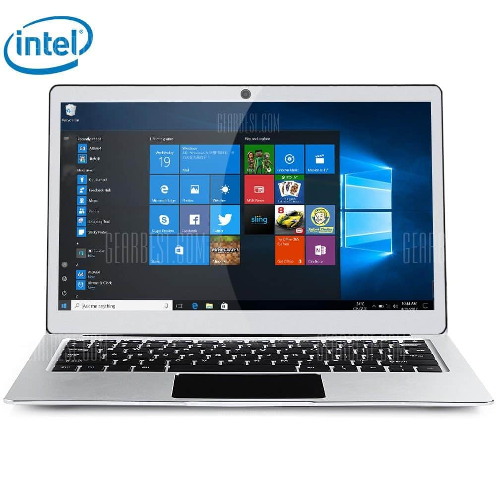Jumper Ezbook 3 Pro Laptop 13 3 1080p Ips Display Celeron N3450