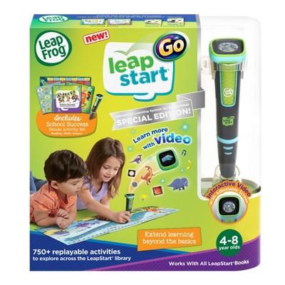 LeapFrog LeapStart Go System  - 50% Off $29.99