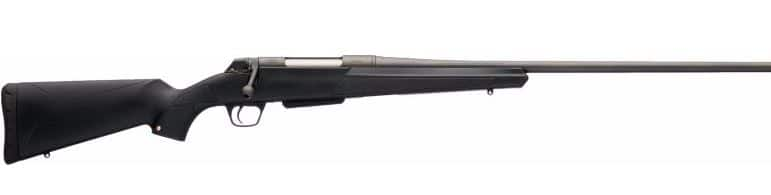 Winchester XPR Rifle $339.99 after $50 MIR - multiple calibers available! @ Cabelas
