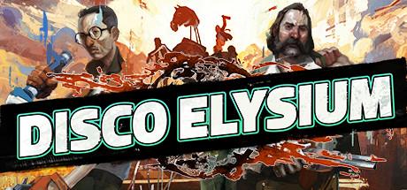 25% off Disco Elysium game download $29.99 @Steam