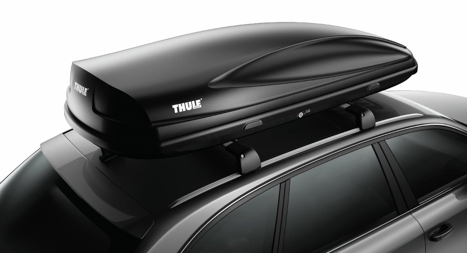 Thule Force Cargo Box XL $438 at Amazon
