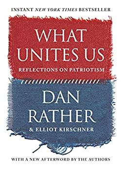 What Unites Us: Reflections on Patriotism $1.99