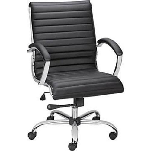 Bresser Luxura Managers Chair, Black $ 99.99 $99.99