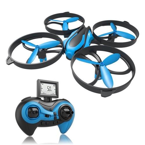 RCtown ELF II Mini Drone Headless Mode 3D 360°Flips & Rolls RC Quadcopter $ 26.99@Amazon $26.98