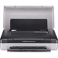 HP Officejet 100  Color Inkjet Mobile Printer on Clearance at Staples for $  149.50. IN STORE ONLY. YMMV