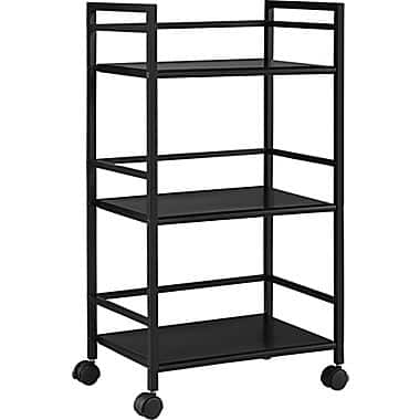 Easy 2 Go Metal Cart . Clearance at Staples. 5.00 In store only YMMV