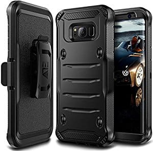 ELV Cases for Samsung Galaxy S8 Plus $3.96