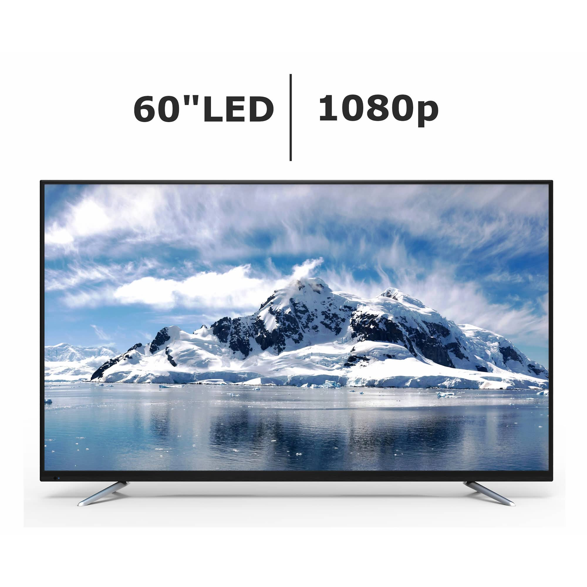 "Proscan pled6090  60"" led $350.00 at BJ's (in-store p/u only)"