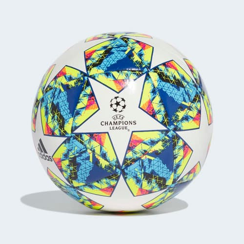 UCL Finale 19 Capitano Ball (Size 5) $7