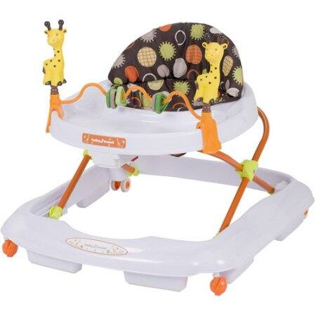 Baby Trend Walker, Safari Kingdom $22.33 @Walmart