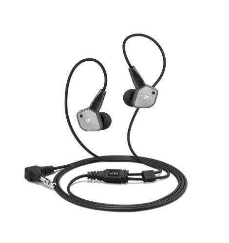 Sennheiser IE80 Headphone for $195.77 on Amazon.com