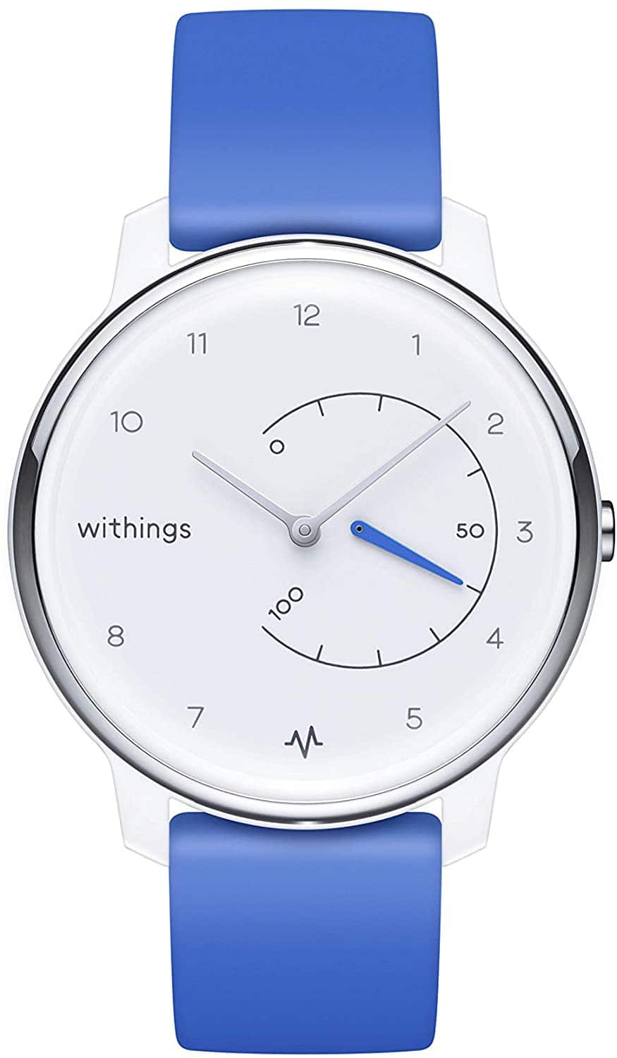 Withings Move ECG Hybrid Smartwatch Health tracker from amazon.es $73.99 incl S&H