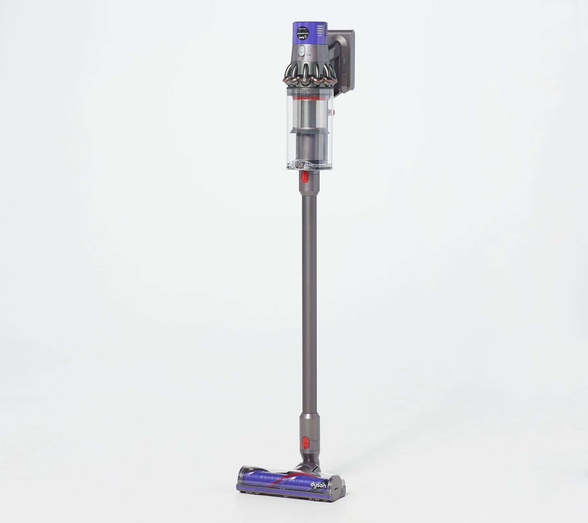 Dyson Cyclone V10 Absolute Pro Cordfree Vacuum with 9 Tools $499.96