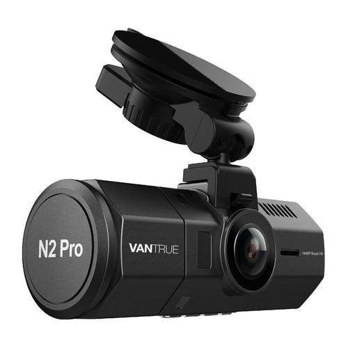 Vantrue N2 Pro Dual Dash Cam Camera $160