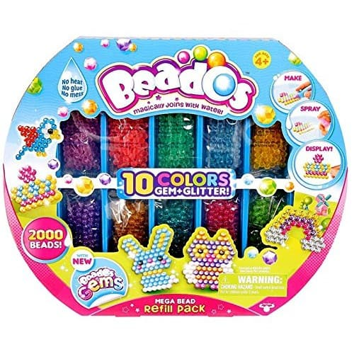 Beados Mega Bead Refill Pack  $ 9.98 on toysrus.com $9.98