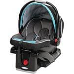 Graco SnugRide 35 Click Connect Infant Car Seat, (color Tidal Wave only) $75 (50% off) Free Shipping or Pickup -Walmart