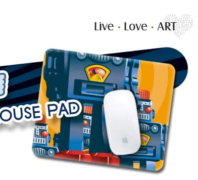 100% free mouse pad from www.cowcow.com. Free Shipping! Just Like 'em on Facebook!