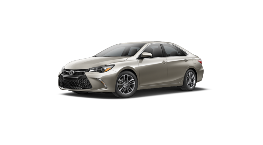 Lease Deal 2016 Toyota Camry Se Automatic For 135 Month Or Less And 0 Down