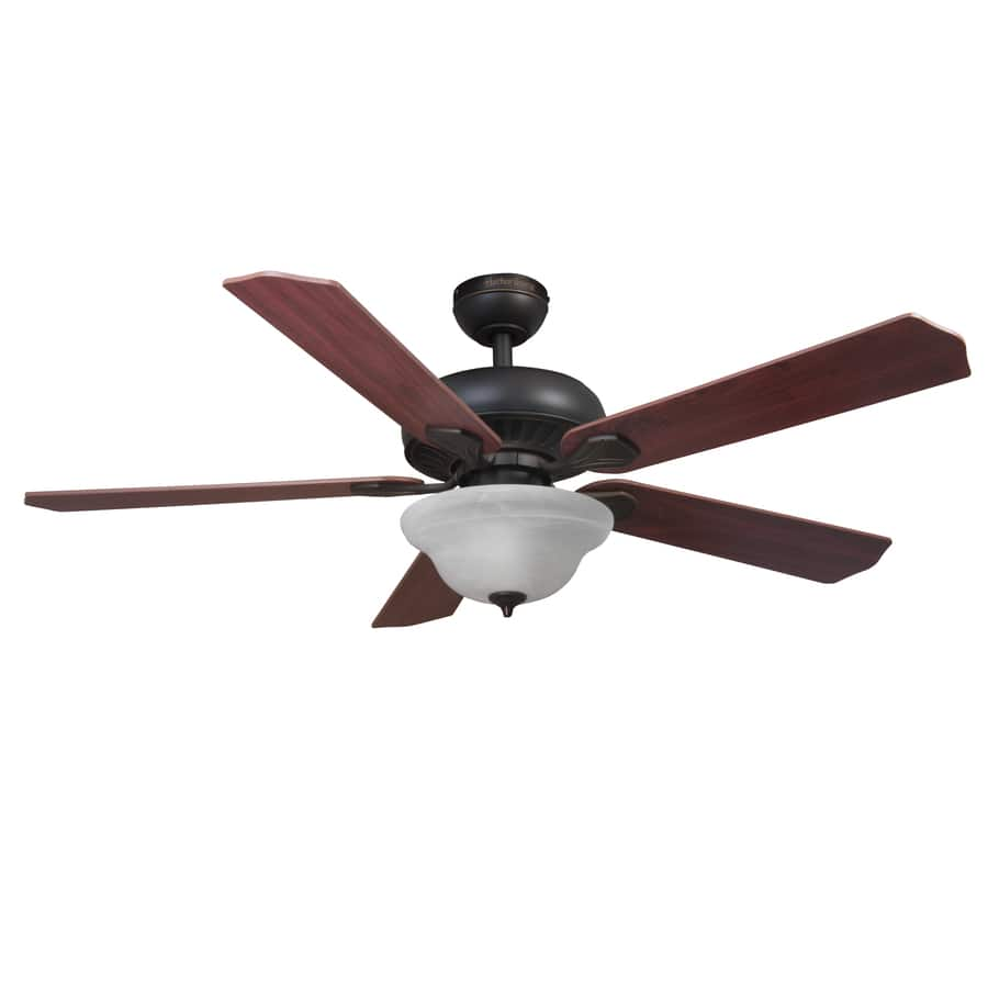 Harbor Breeze 52 Quot Ceiling Fan W Light Kit And Remote