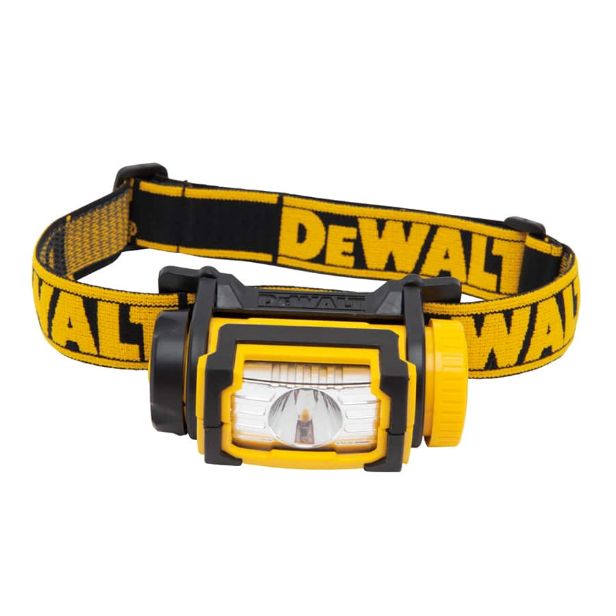 [Lowes] LED Headlamps Various Lumens. Lower Prices Combined Thread! $7.68 and up ... Free Store Pick Up!