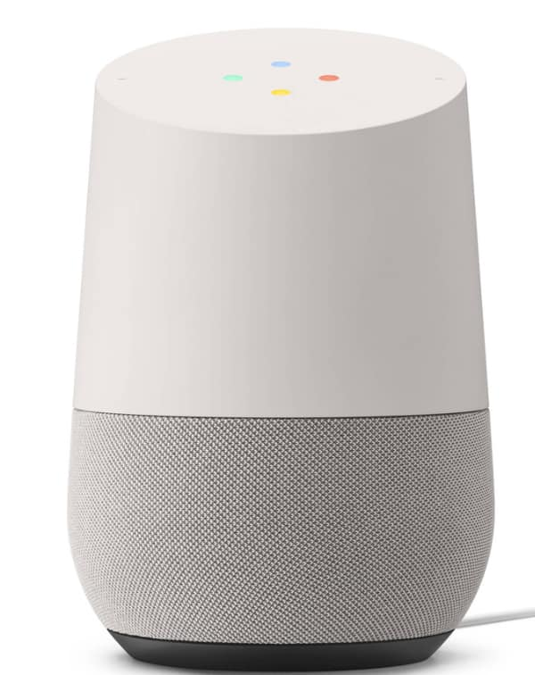 [Lowes] Google Home $64 AC. Ships Free or Free Store Pick up