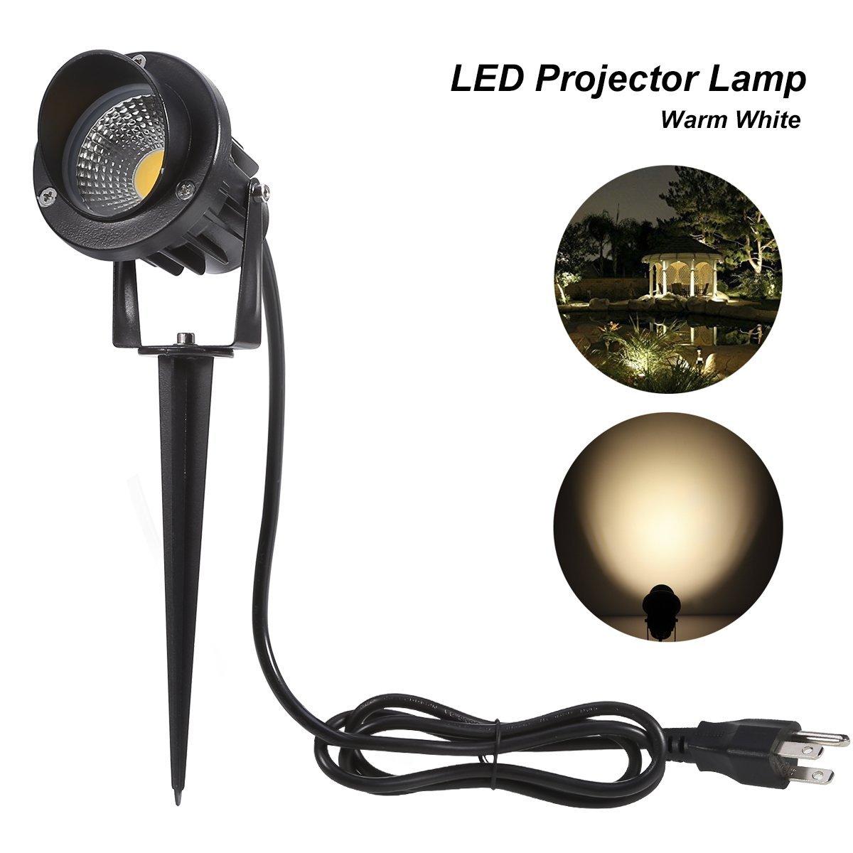 ProGreen Outdoor LED Landscape Lights on Sale 40% off $13.79