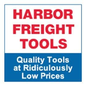 Harbor Freight Super Coupon 25% off .. Valid 4th July