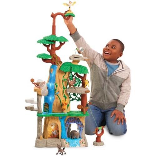 Disney Junior The Lion Guard Training Lair Playset $ 42.98 on toysrus $42.98
