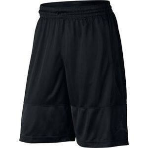Men Air Jordan Rise Solid Shorts Black $ 18.98 on ebay $18.98