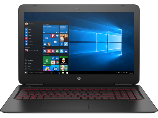 "HP Omen 15T | i7-770HQ | NVIDIA GTX 1050 2GB DDR5 | 8GB RAM 1TB HDD | 15.6"" FHD 
