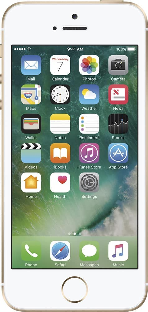 Apple iPhone SE 16 GB for $150 Bestbuy AT&T
