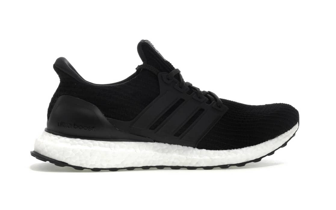 adidas Men's Ultra Boost Running Shoes $104.75 FS- certain sizes