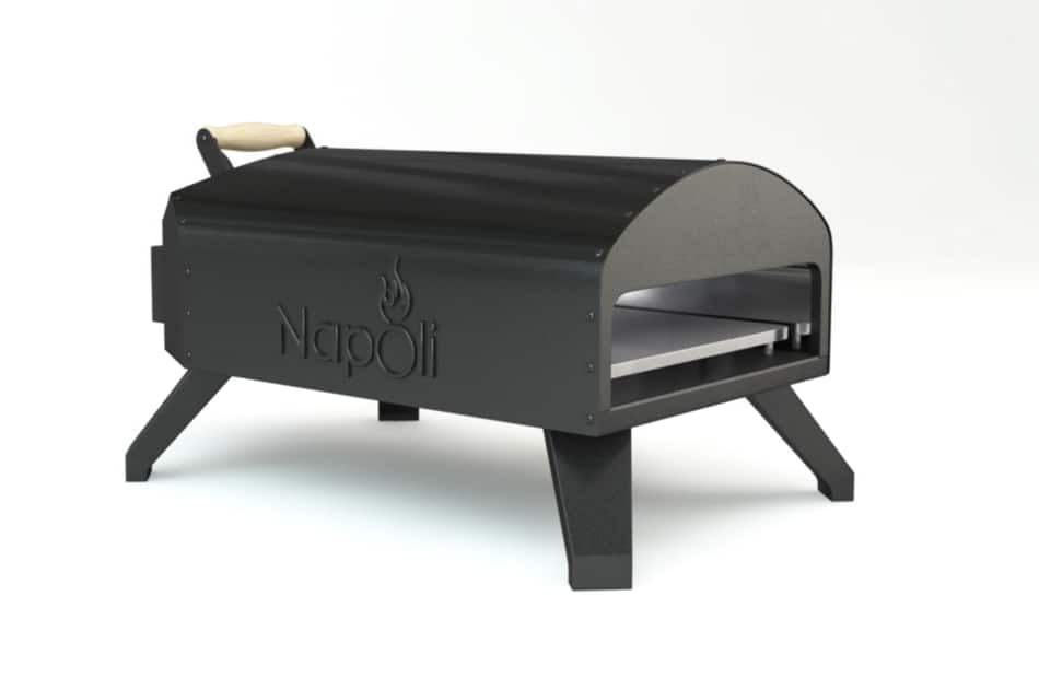 Napoli Neapolitan Outdoor Pizza Oven $224.25 shipped