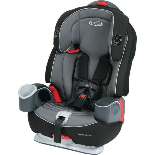 Graco Nautilus 65 3-in-1 Harness Booster Car Seat $ 99 @Walmart $99