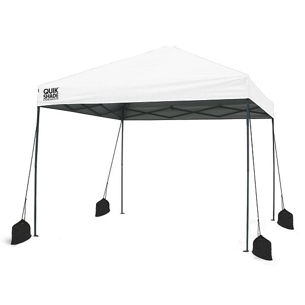 QuikShade Expedition EX100 10'x10' Straight Leg Instant Canopy $75 @ Big 5 Sporting Goods IN-STORE One Day Sale