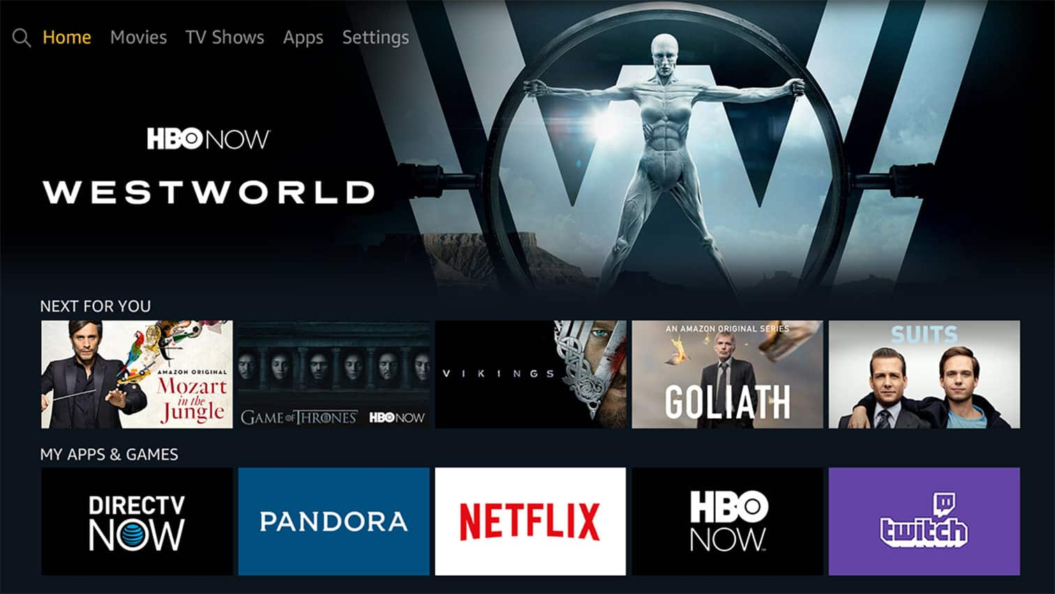 DIRECTV NOW: Free Amazon Fire Stick with 1 month purchase. ~$35